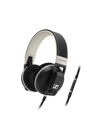 Sennheiser URBANITE Apple Uyumlu Kulak Üstü Kulaklık Siyah